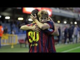 Sergi Samper - TOP 10 Goals