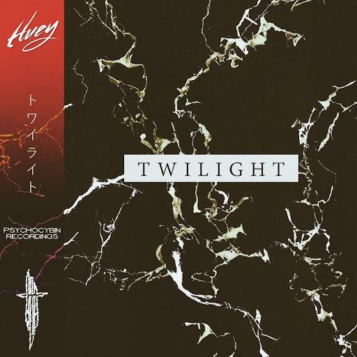 Huey альбом Twilight