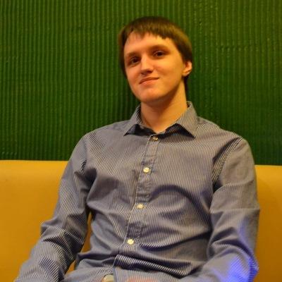 Павел Бушмакин, 13 июля 1993, Санкт-Петербург, id3039227