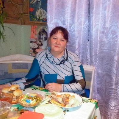 Равиля Султангараева, 31 января 1969, Оренбург, id164659251