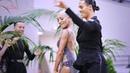 Gabriele Goffredo - Anna Matus, MDA | 2018 Paris Dance Open - WDSF PD LAT - F S