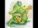 ВИА''Голубые гитары'' - Зелёный крокодил