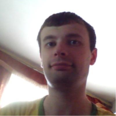 Антон Белоусов, 5 июля 1991, Минск, id177482392