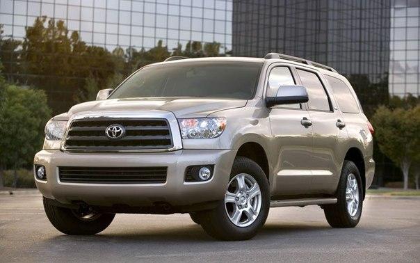 Toyota Sequoia («Тойота Секвойя») создавался для покорения рынка Северной Америки, но смог завоевать популярность среди автолюбителей всех стран.