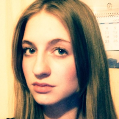 Полиночка Андреева, 14 октября , Санкт-Петербург, id7353533