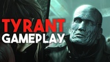 Resident Evil 2 Remake 10 Minutes Of Terrifying Tyrant Gameplay