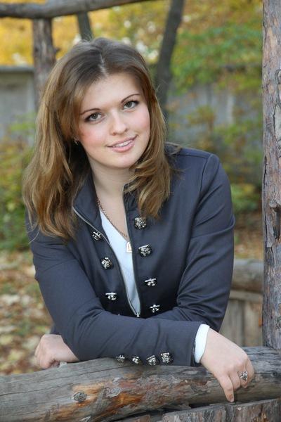Инна Бурая, 2 ноября , Харьков, id42952153
