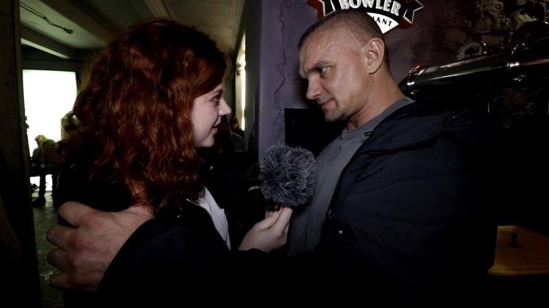 Интервью на Стороне Владимир Епифанцев (Uncut)