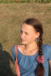 Дарья Шелепнёва
