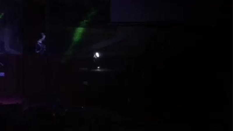 Марина Зима - Крики; Череповец, караоке-бильярд-бар 12 футов, 05.10.2018