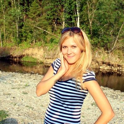 Мария Борисова, 31 августа 1987, Москва, id18035223
