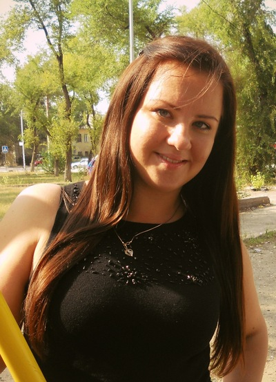 Ольга Лебедева, 25 сентября 1989, Казань, id39855862