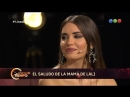 Programa 02 con Lali Espósito (29-07-2017) - Línea De Tiempo