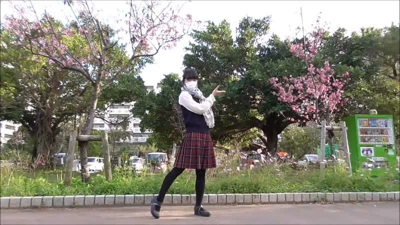 {flv}【紅じゃけ】 さよならガール 踊ってみた sm34699661