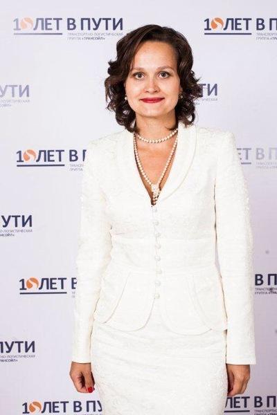 Юлия Камаева