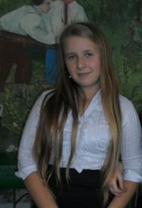 Даша Танська, 21 января 1999, Барановка, id145858264