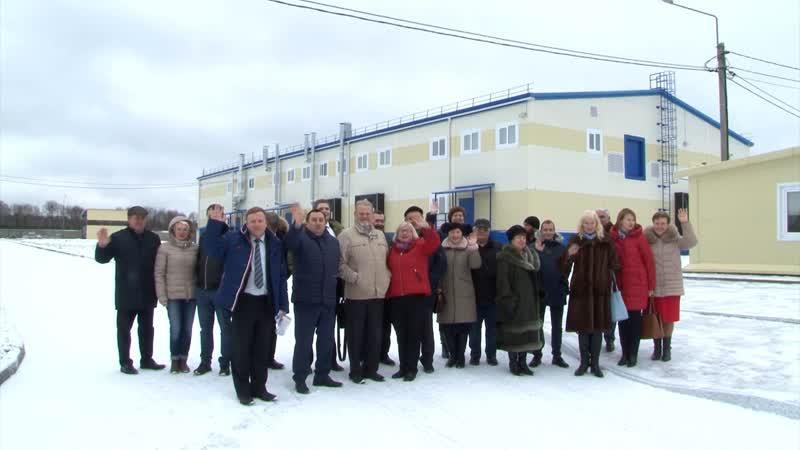 Аграрии Выборгского района подвели итоги работы
