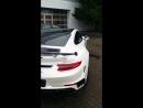 Porsche Panamera Stingray GTR 911 Stinger STR