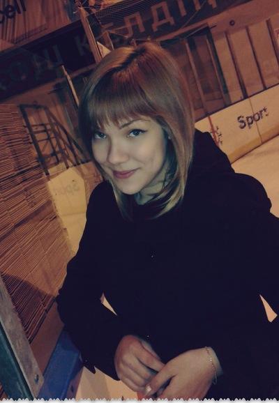 Настя Шайдуллина, 9 апреля , Киров, id148328832