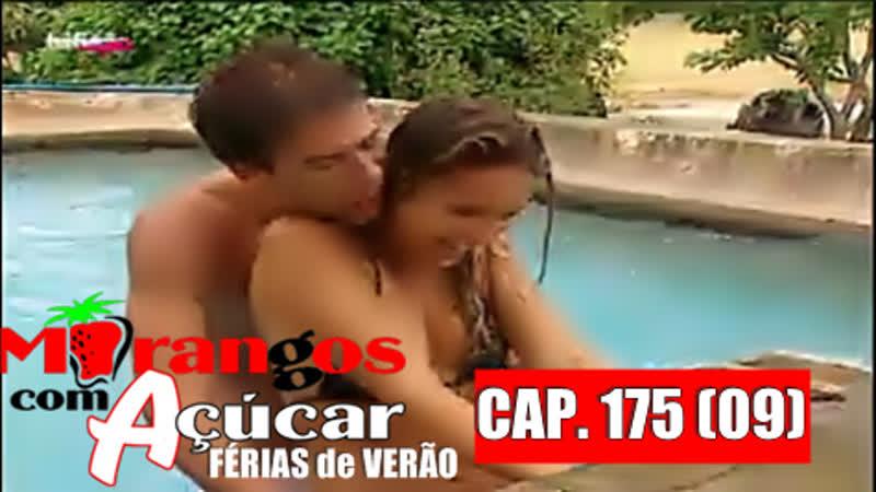 Morangos Com Açúcar 3 - C175 (09 Férias De Verão III)