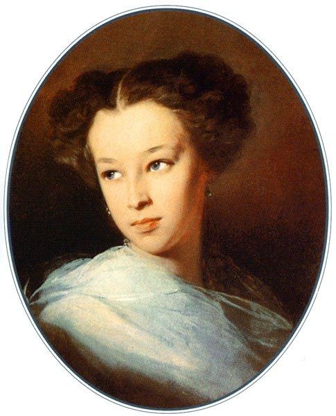 Наталья фон Меренберг