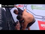 UFC 221 / Обзор / Fight Motion