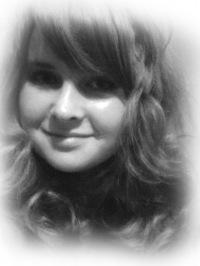 Наталія Верхола, 19 марта 1989, Чернигов, id66154596