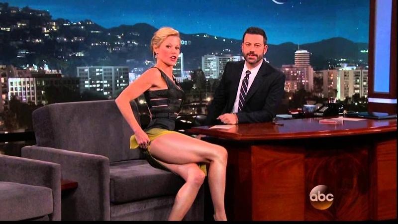 Julie Bowen - Return of the Hot Legs