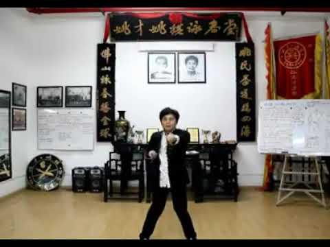 Yiu Choi Yiu Kai Wing Chun