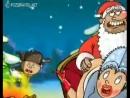 Смешной Новогодний мультик