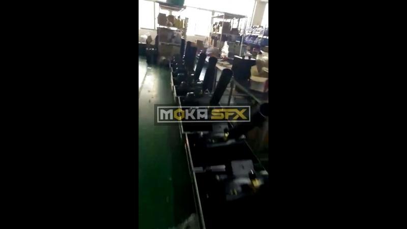 Super confetti cannon machine MK-CN13