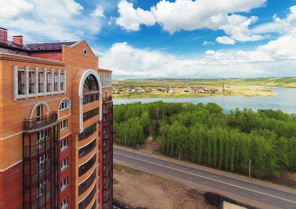 сибдом недвижимость красноярск официальный сайт