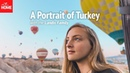 A Portrait of Turkey with the Landis Family