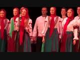 Национальный Русский хор имени Пятницкого в ДК Мир Домодедово