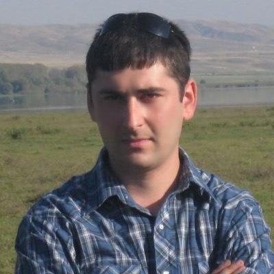 Goga Tsasidze, 3 апреля 1996, Уфа, id209070286