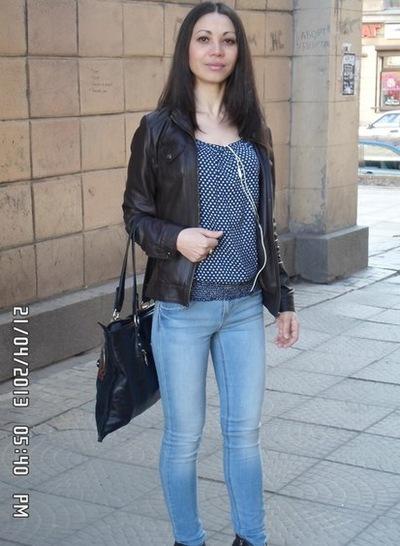 Аделина Велиева, 4 октября 1980, Санкт-Петербург, id131536624