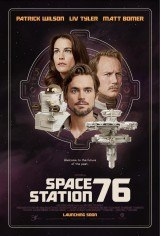 Space Station 76 (2014) - Latino