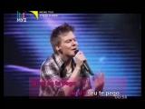 Michel Telo - Ai Se Eu Te Pego (Караокинг|Муз-ТВ) караоке (с субтитрами на экране)
