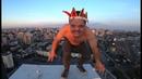 VLOG ● Кран Смерти Сус на высоте 280 !