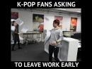 SBS PopAsia Ikon fans asking to leave work
