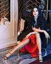 Анастасия Кожевникова фотография #41