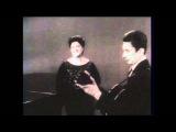Поёт:Клавдия Шульженко-<<Давай закурим товарищ по одной>>...     Запись:5 мая 1955 года...