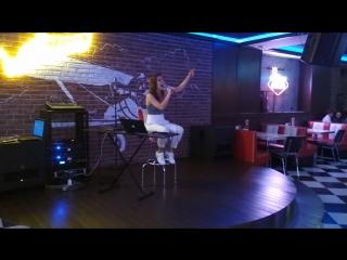 Сабина -I love rock n roll