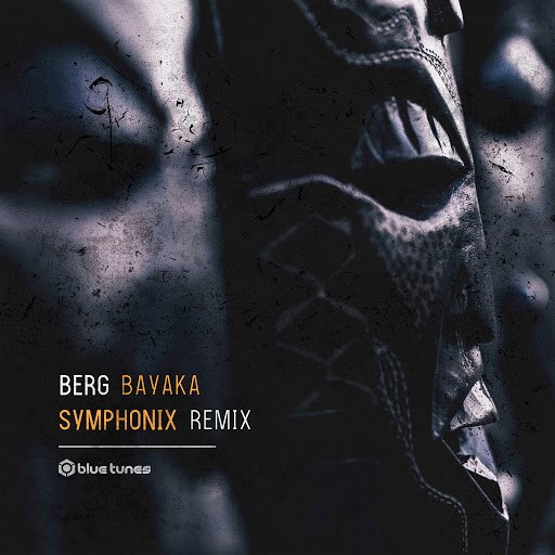 Berg альбом Bayaka (Symphonix Remix)