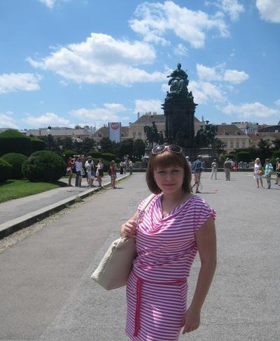 Ольга Петрова, 15 марта 1999, Киев, id187493355