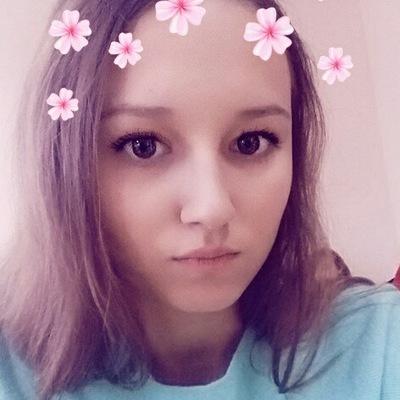Дария Кононова
