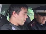Акция Полиции Кузбасса