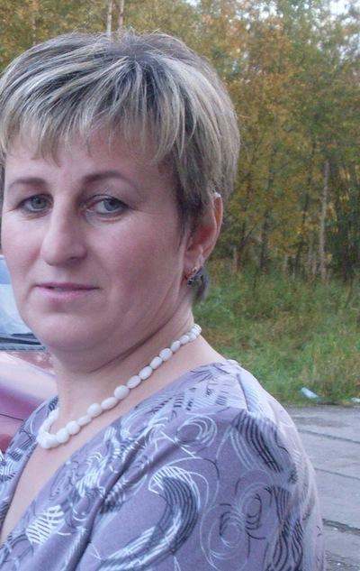 Светлана Логинова, 10 июня 1969, Омск, id206468762