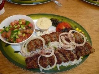 Kurdish Cuisine INTRO خواردنی کوردی Xwardni Kurdi