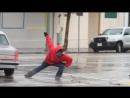TURF FEINZ RIP RichD Dancing in the Rain Oakland Street